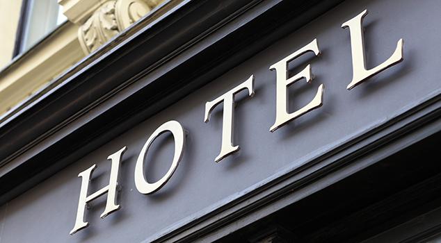 L'hôtellerie classique